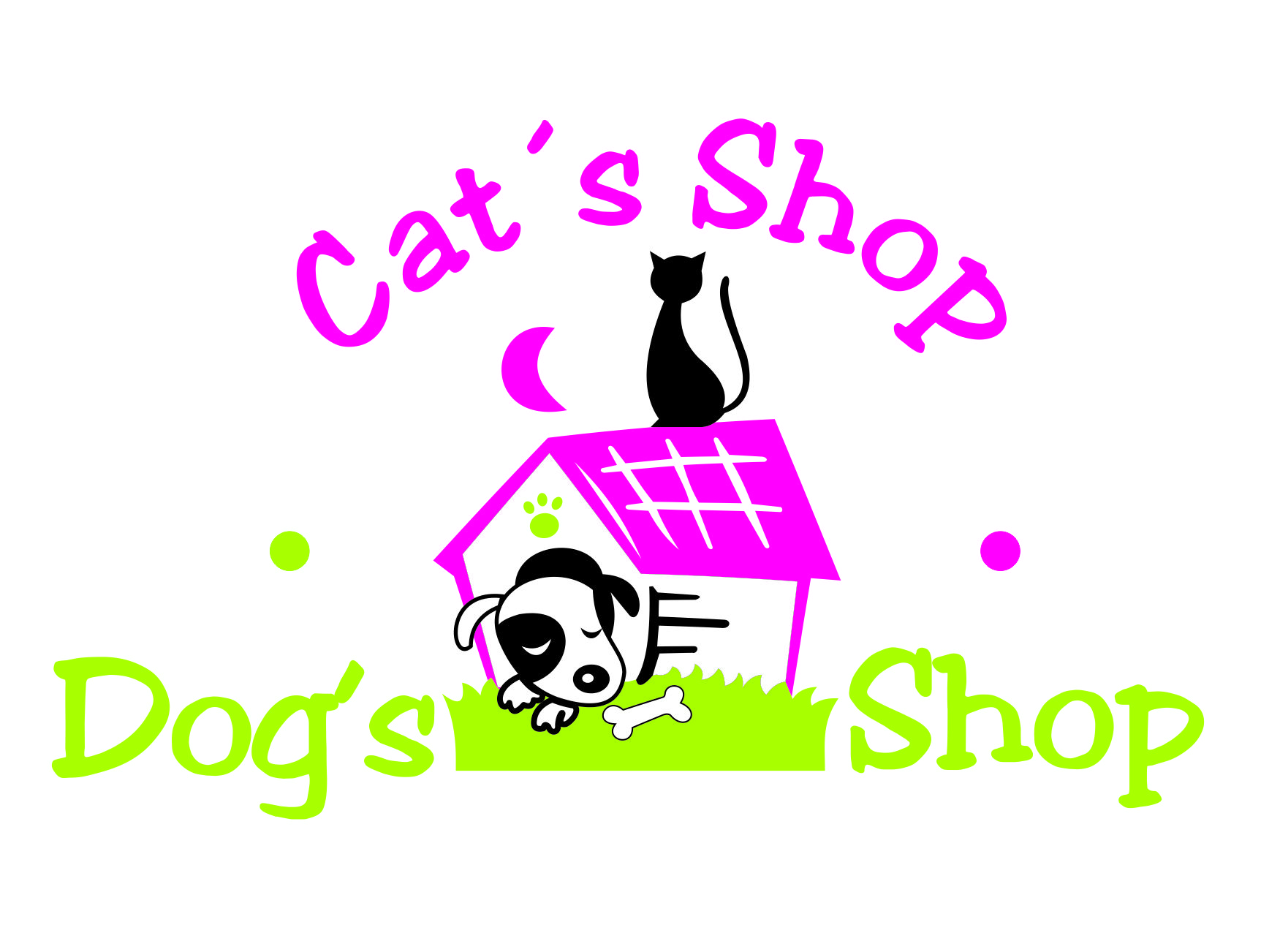 Dogs Shop